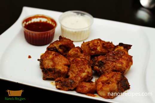 Peri Peri Chicken Nano S Recipes