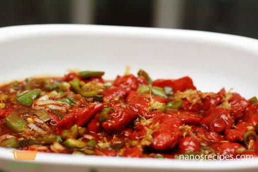 Chicken manchurian nanos recipes share this recipe forumfinder Choice Image