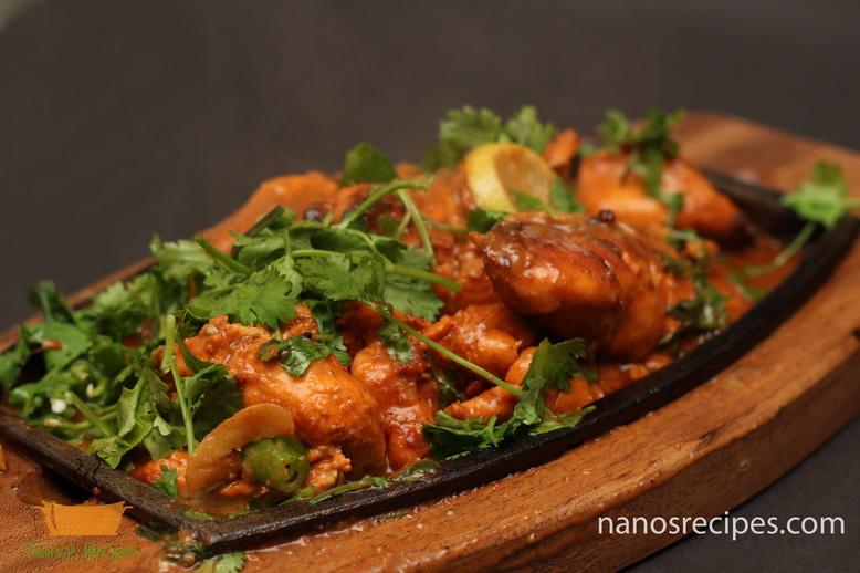 Tawa Chicken Nano S Recipes