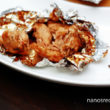 Foil Chicken